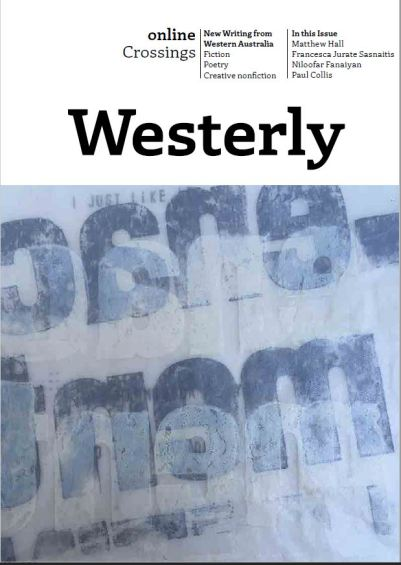 Westerly-Crossings