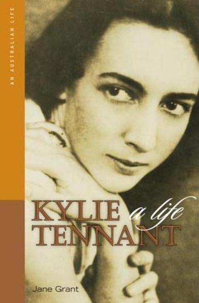 Kylie-Tennant