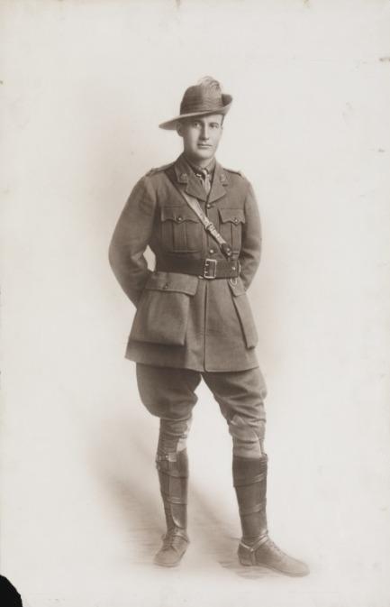 Throssell, Hugo - 1914 - slwa_b2425052_2