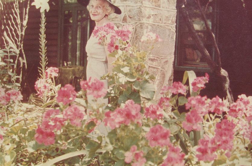 1967 - Katharine in colour - KSPWC