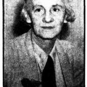 Katharine in 1941